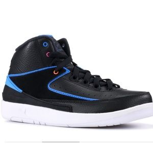 Air Jordan 2 Size 11.5 Men
